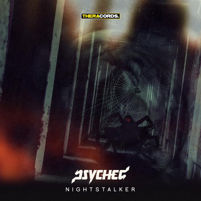 PSYCHED - Nightstalker