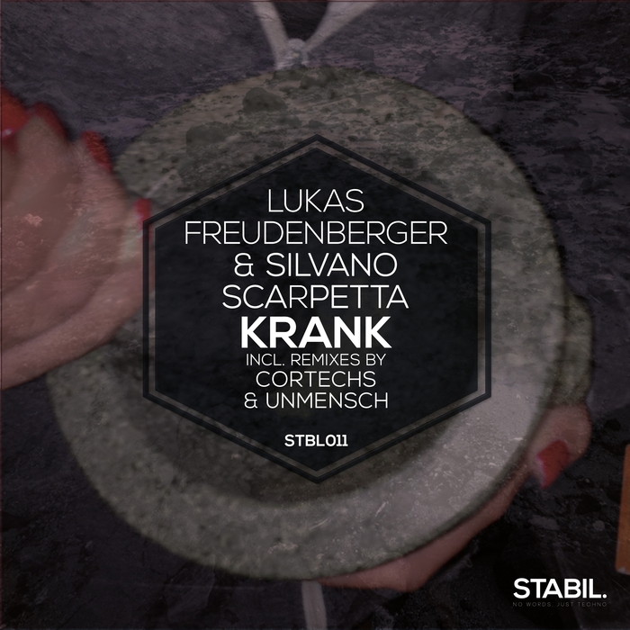 FREUDENBERGER, Lukas/SILVANO SCARPETTA - Krank