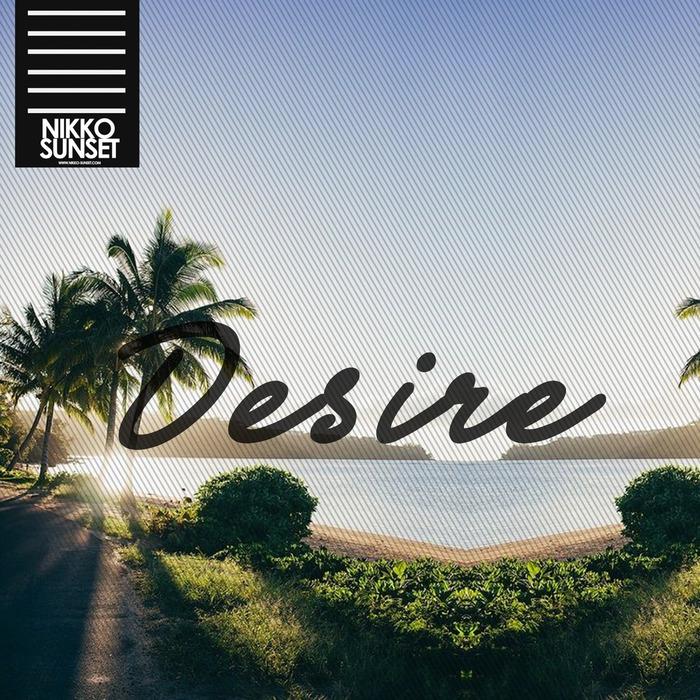 SUNSET, Nikko - Desire