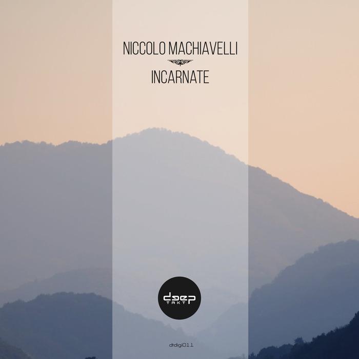 MACHIAVELLI, Niccolo - Incarnate