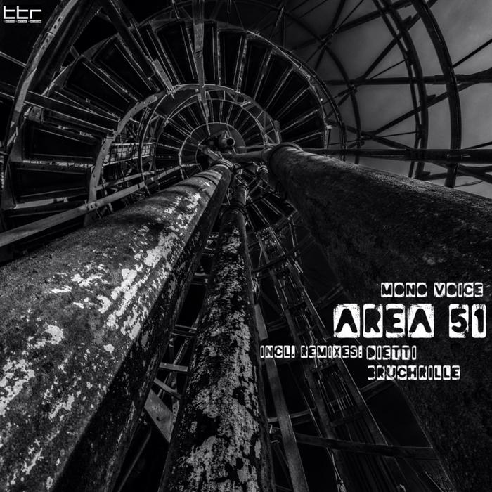 MONO VOICE - Area 51