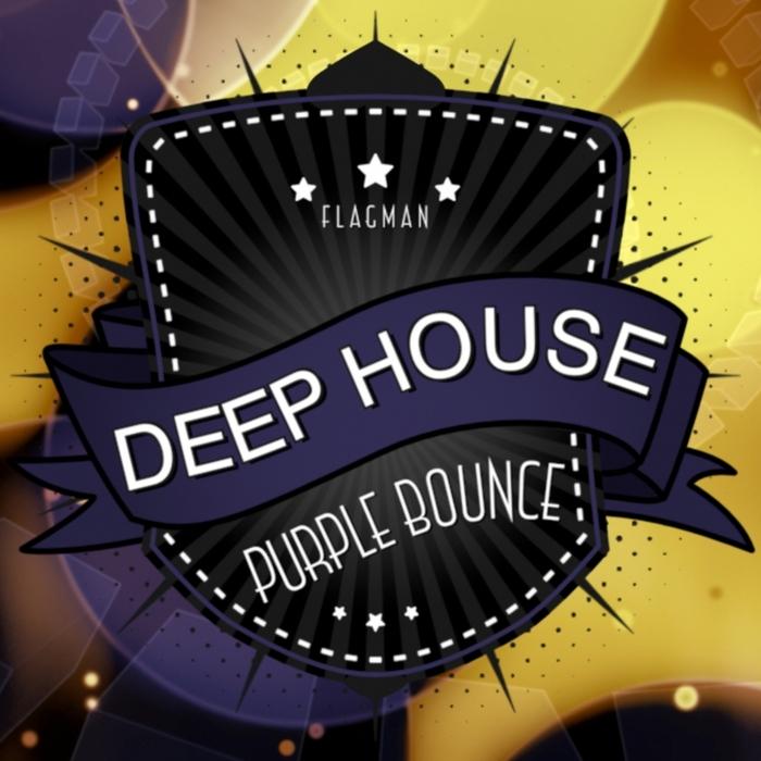 VARIOUS - Deep House Purple Bounce