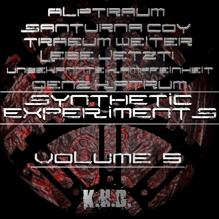 KHD - Synthetic Experiments Vol 5