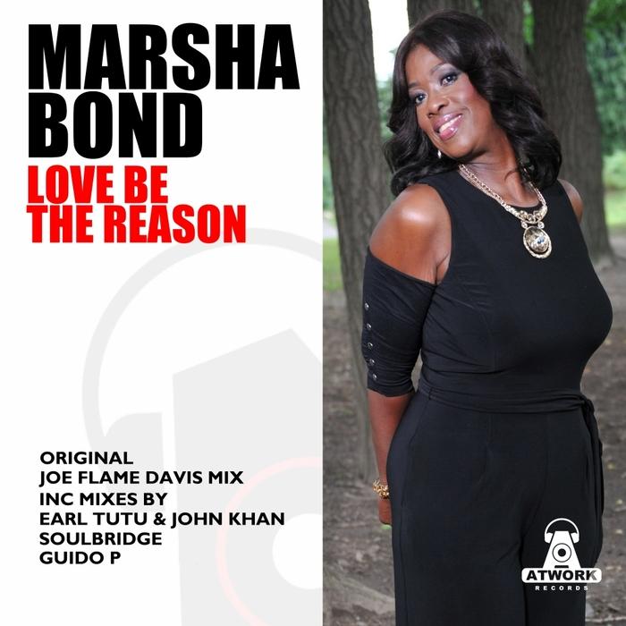 BOND, Marsha - Love Be The Reason