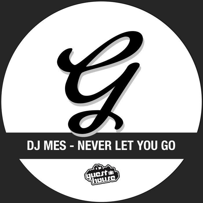 DJ MES - Never Let You Go