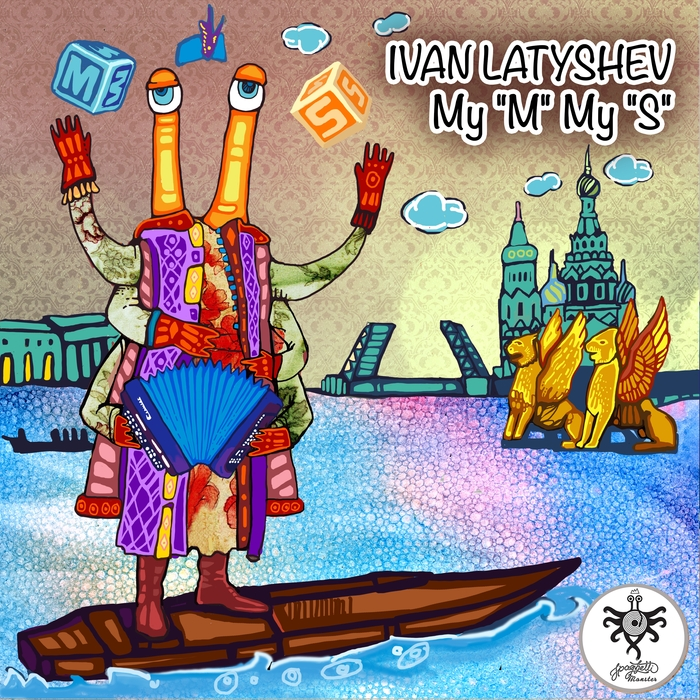 LATYSHEV, Ivan - My M My S