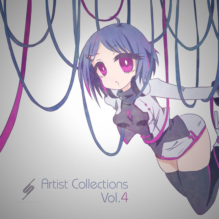 VARIOUS - Artist Collections Volume 4