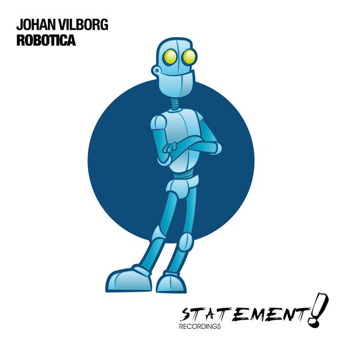 VILBORG, Johan - Robotica