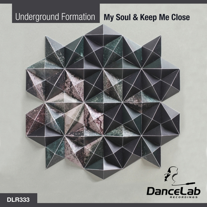 UNDERGROUND FORMATION - My Soul EP