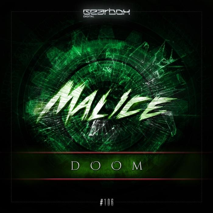MALICE/ADVENTUM - Doom