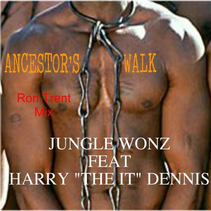JUNGLE WONZ feat HARRY
