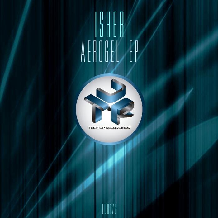 ISHER - Aerogel EP