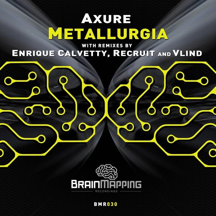 AXURE - Metallurgia