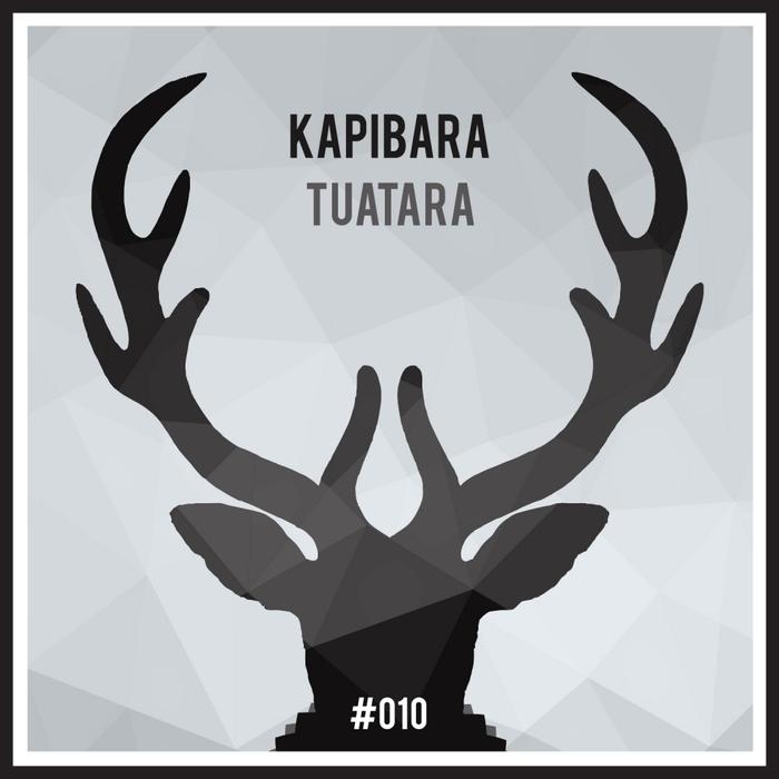 KAPIBARA - Tuatara