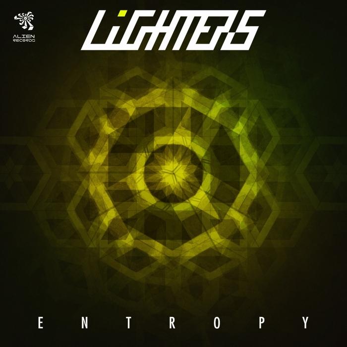 LIGHTERS - Entropy