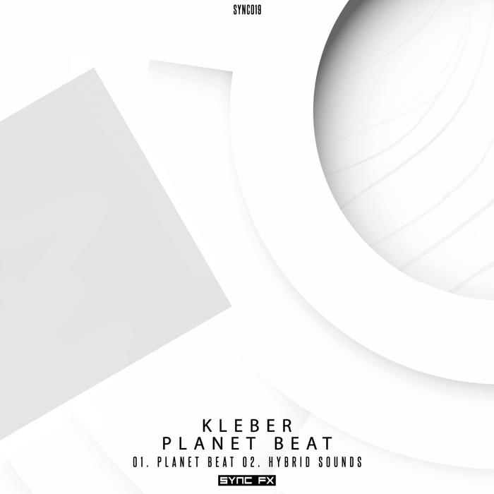 KLEBER - Planet Beat