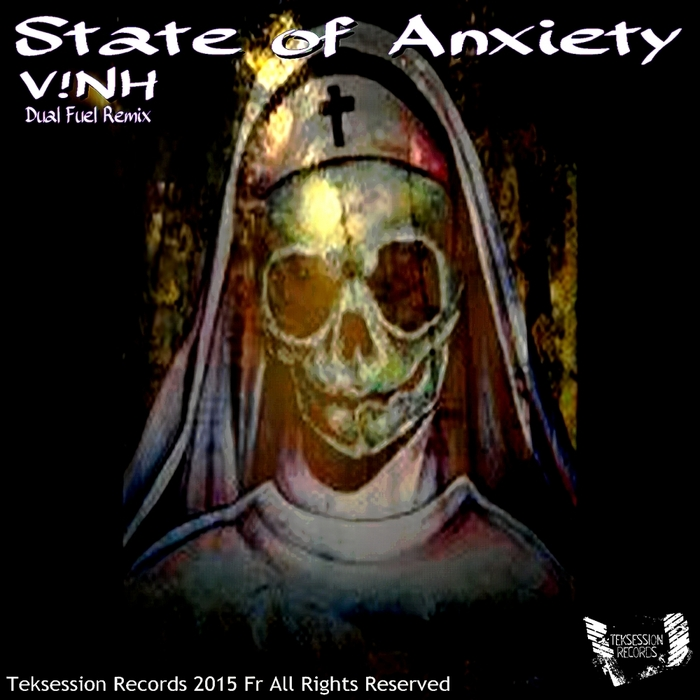 V!NH - State Of Anxiety