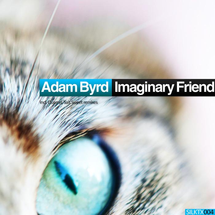 ADAM BYRD - Imaginary Friend