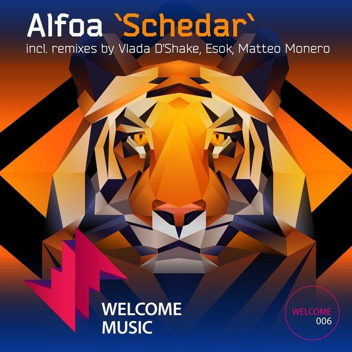 ALFOA - Schedar