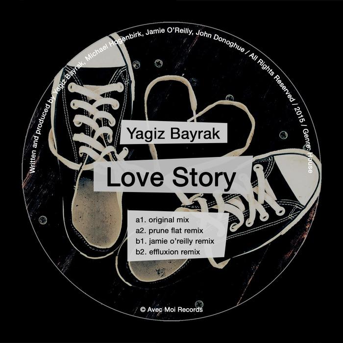 BAYRAK, Yagiz - Love Story