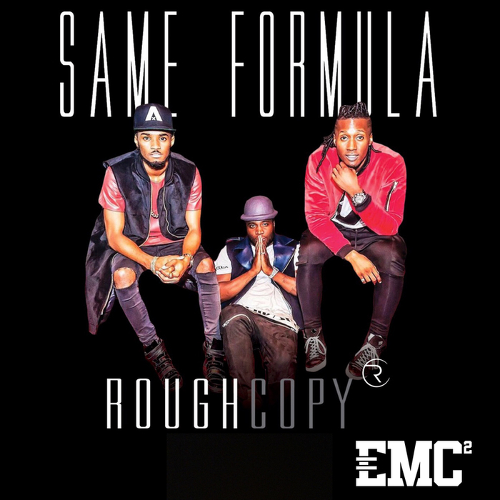 ROUGH COPY - Same Formula