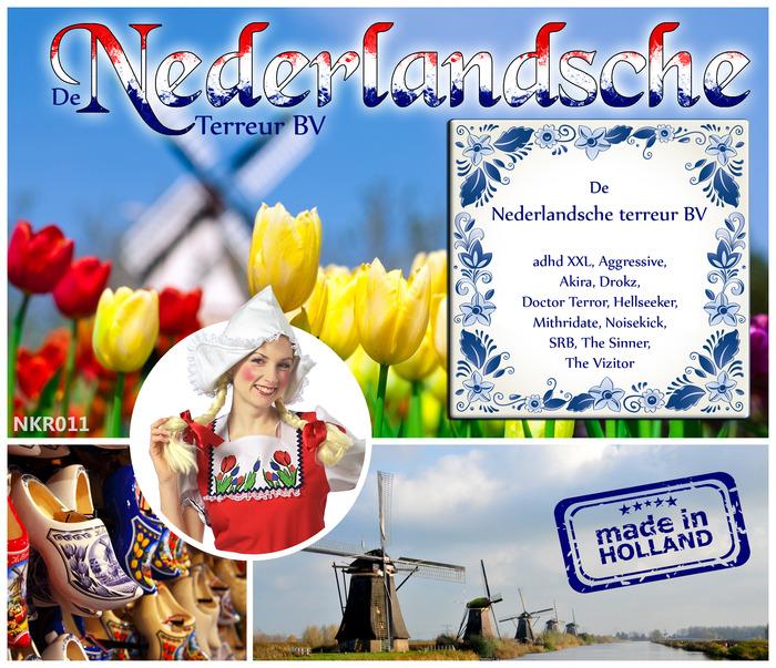 VARIOUS - De Nederlandsche Terreur BV