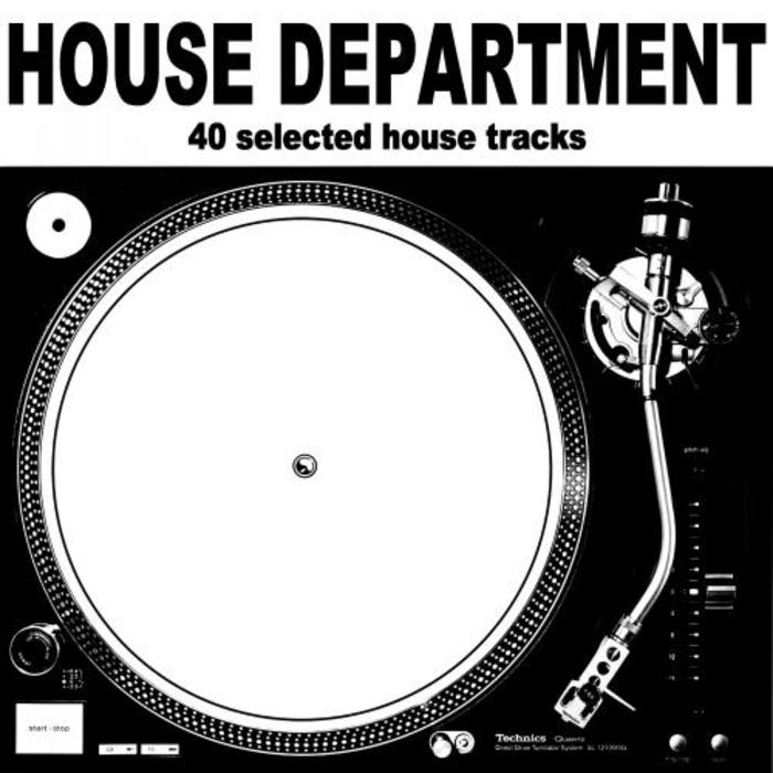 VARIOUS - House Department