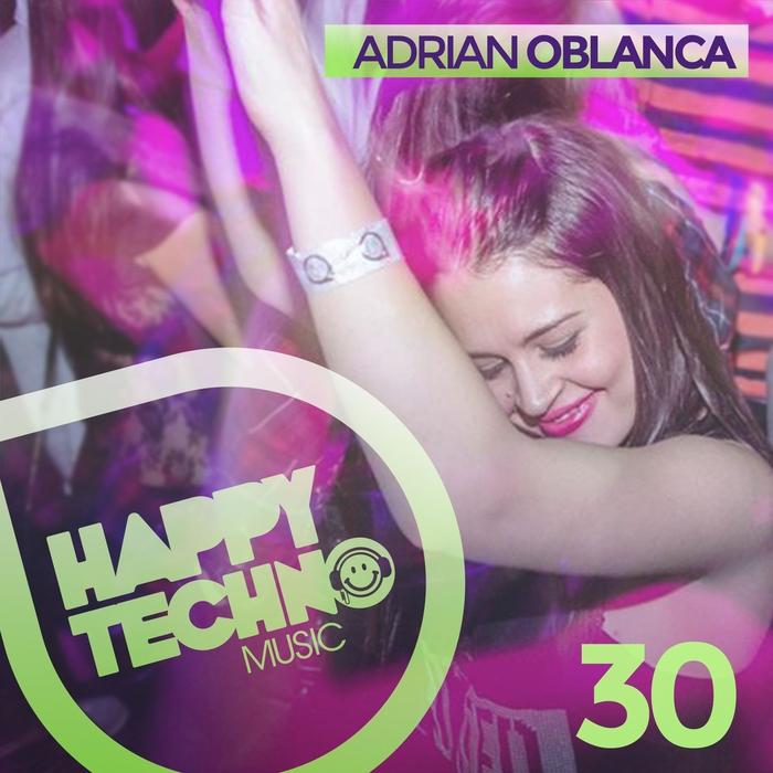 OBLANCA, Adrian - Mais Festa