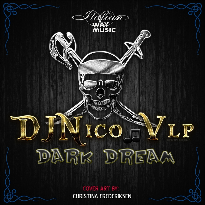 DJ NICO VLP - Dark Dream