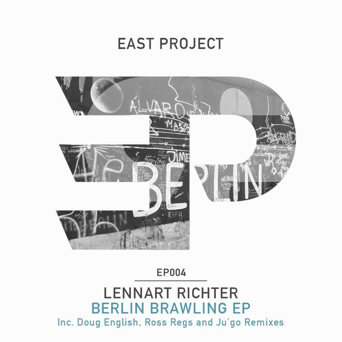RICHTER, Lennart - Berlin Brawling