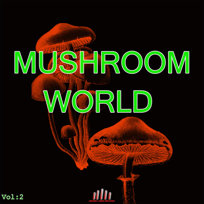 VARIOUS - Mushroom World Vol 2