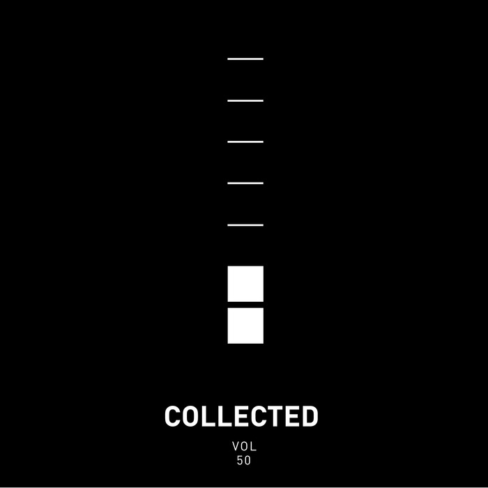 VARIOUS - Collected Vol 50