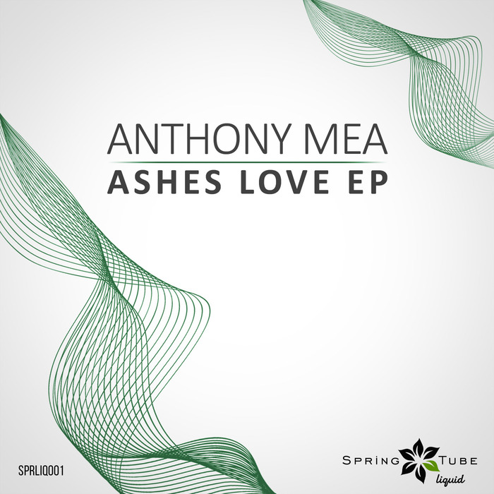MEA, Anthony - Ashes Love