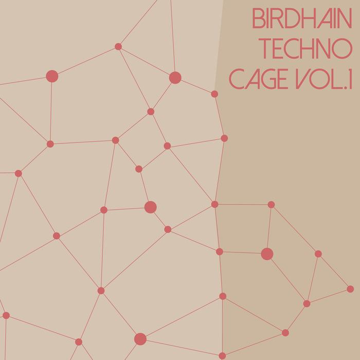 VARIOUS - Birdhain Techno Cage Vol 1