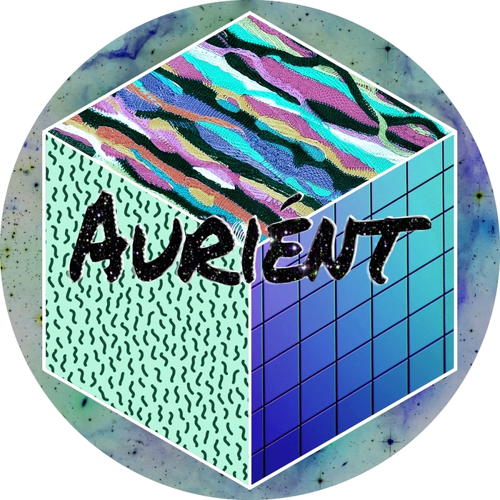 AURIENT - Fond Memory