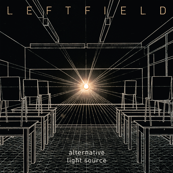 LEFTFIELD - Universal Everything (Remixes)