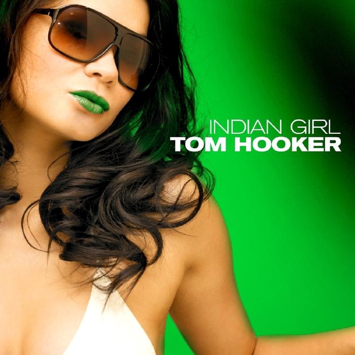 HOOKER, Tom - Indian Girl