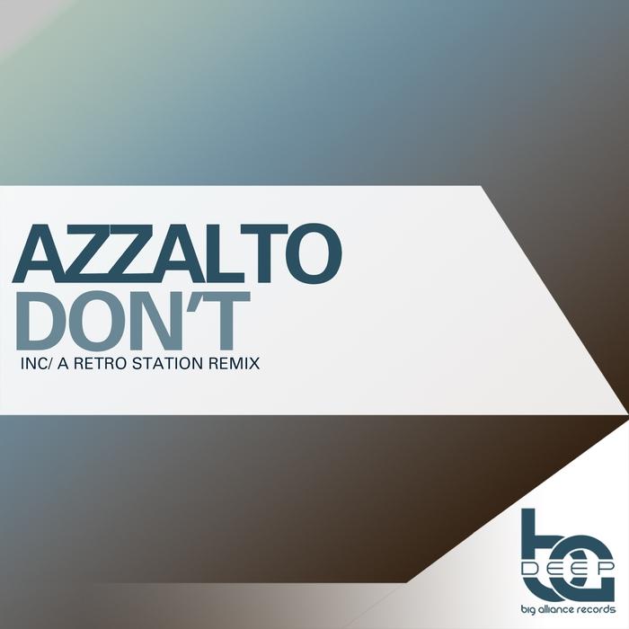 AZZALTO - Don't
