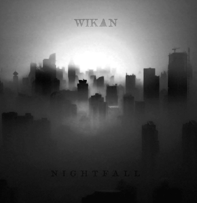 WIKAN - Nightfall