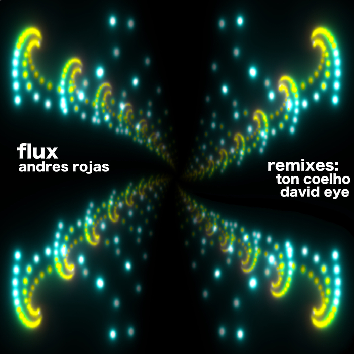 ROJAS, Andres - Flux