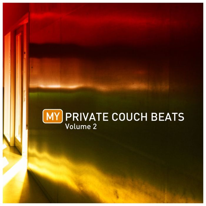 VARIOUS - My Private Couch Beats 2