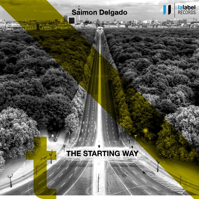 DELGADO, Saimon - The Starting Way