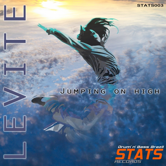 LEVITE - Jumping On High