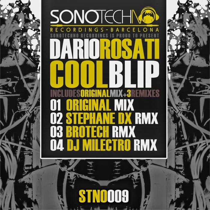 ROSATI, Dario - Cool Blip