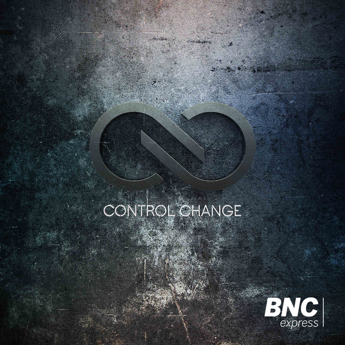 CONTROL CHANGE - Blue Note