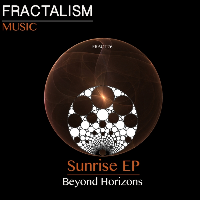 BEYOND HORIZONS - Sunrise EP