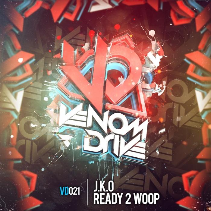 JKO - Ready 2 W00P