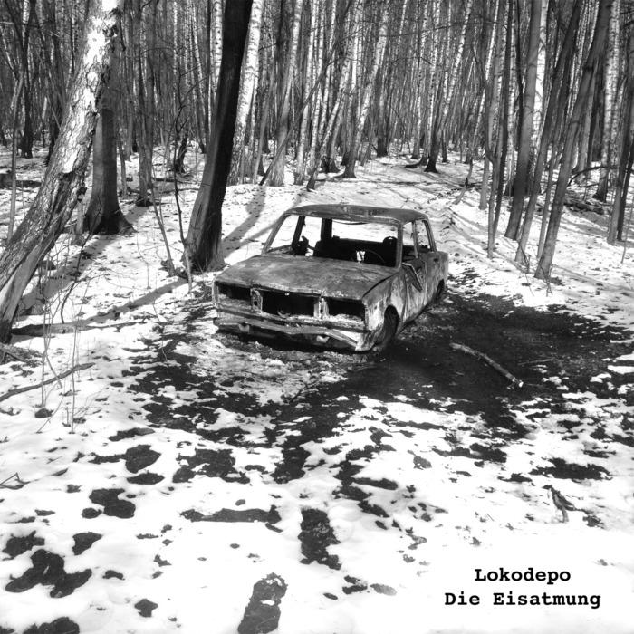 LOKODEPO - Die Eisatmung