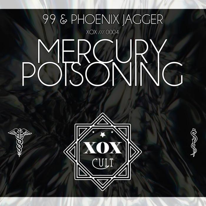 99 - Mercury Poisoning