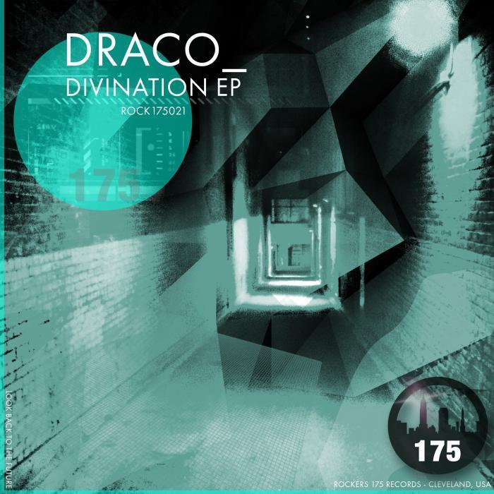 DRACO - Divination EP